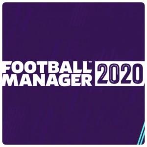 FOOTBALLMANAGER2020足球经理2020STEAM正版游戏CDKEY