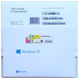 微软Win10/Windows10家庭版/专业版/企业版/教育版/Win7/Win8.1正版永久激活码密钥序列号