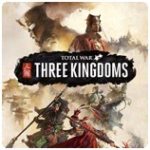 PC中文正版 Steam全面战争三国  Total War THREE KINGDOMS 正版CDKEY STEAM正版游戏CDKEY