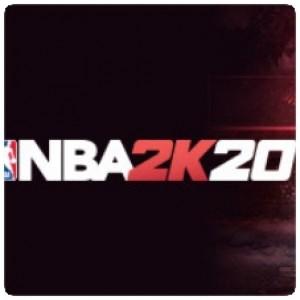 NBA2K20STEAM正版游戏CDKEY