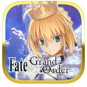 Fate/Grand Order Fate GO 台湾手游代充 苹果手机端下载 安卓客户端下载 圣晶石