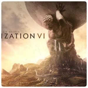 文明6-STEAM正版游戏CDKEY