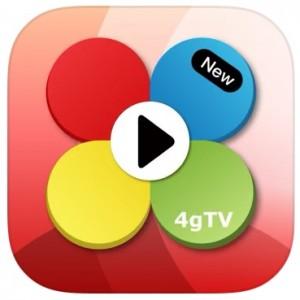四季线上4gTV 四季線上 苹果iOS 手机客户端免费下载