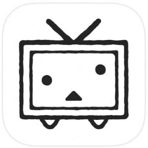 二コ二コ動畫 niconico 苹果iOS手机app下载 安卓手机app下载