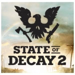 腐烂国度2 巨霸版 中国版 Steam 标准版 CDKEY