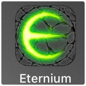 Eternium-台湾手游代充