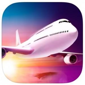 Take Off 起飞 The Flight Simulator 苹果iOS客户端正版安装包苹果礼品卡兑换码-美国