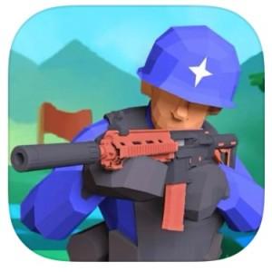 战地模拟器 苹果iOS版下载安装包 谷歌安卓android下载安装包