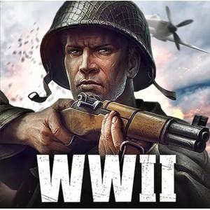 【谷歌安卓】世界战争英雄 World War Heroes 充值安卓黄金储值充值