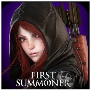 First Summoner Line Game 钻石代充